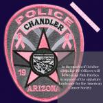 Chandler Police Department