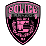 Blackstone Police Department