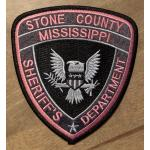 Stone County Sheriffs Department