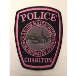 Charlton Police Department