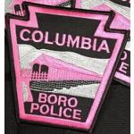 Columbia Borough Police Department