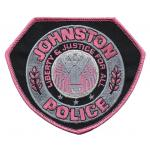 Johnston Police Department