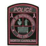 Rutherfordton Police Department