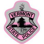 Vermont State Police Department