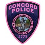 Concord Police Department
