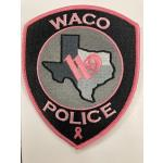 Waco Police Department and Waco Police Association