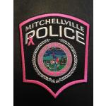 Mitchelleville Police Department