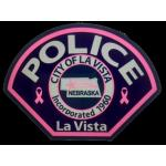 La Vista Police Department