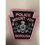 Mount Joy Borough Police Department