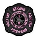 North Oakland County Fire Authority