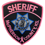 McPherson County Sheriff's Office