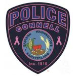 Connell Police Department