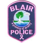 Blair Police Department