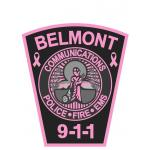Belmont 9-1-1 Joint Public Safety Communications