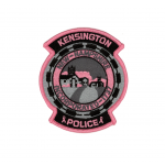 Kensington NH Police Department