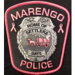 Marengo Police Department