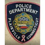 Plainville Police Department