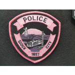 Sioux City Police Department