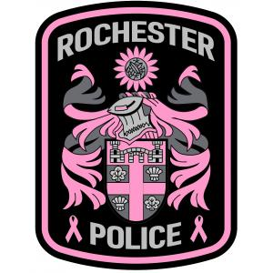 ROCHESTER POLICE (IL) - PINK PATCH.jpg